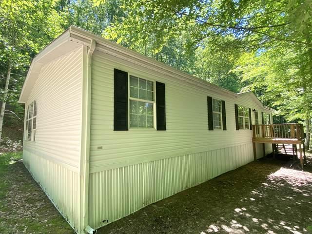 1740 Artesian Well Hollow Road, Big Stone Gap, VA 24219 (MLS #9908630) :: Conservus Real Estate Group
