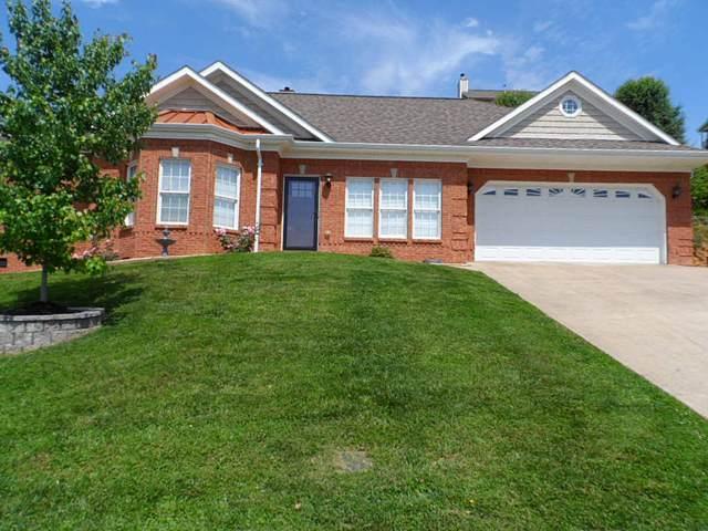 4704 Sterling Lane, Kingsport, TN 37664 (MLS #9908632) :: Conservus Real Estate Group