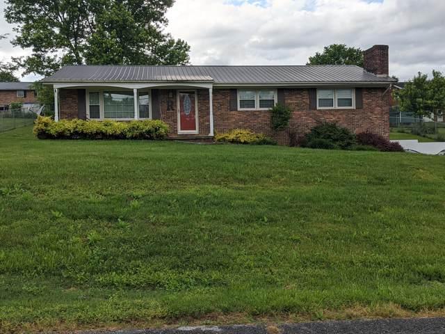 147 Goddard Drive, Greeneville, TN 37745 (MLS #9908633) :: The Baxter-Milhorn Group