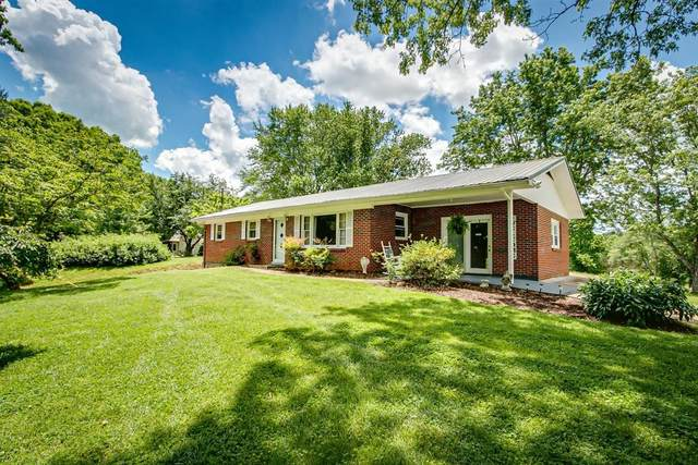 159 Rock House Road, Jonesborough, TN 37659 (MLS #9908634) :: Conservus Real Estate Group