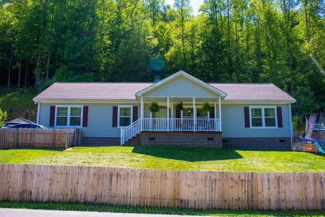 2351 Mountain Laurel Rd Road, Norton, VA 24273 (MLS #9908638) :: Conservus Real Estate Group