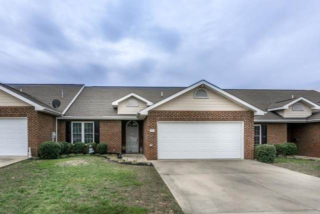 90 Clear Mountain Trail #0, Greeneville, TN 37745 (MLS #9908640) :: Conservus Real Estate Group