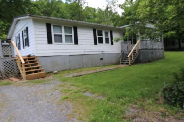 6007 Daniel Boone Rd Road, Gate City, VA 24251 (MLS #9908641) :: Conservus Real Estate Group