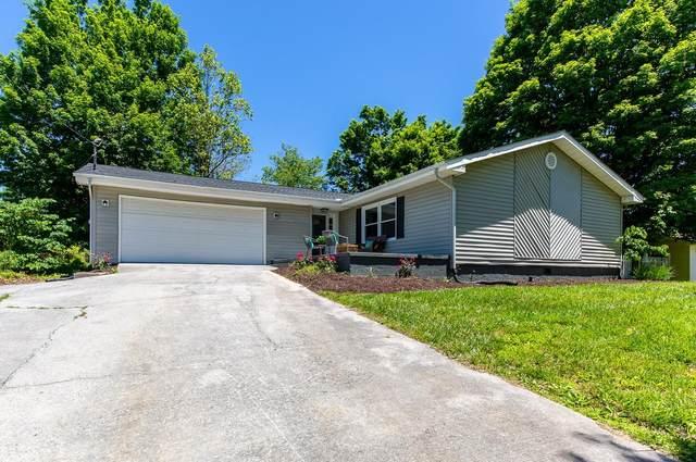 134 Elm Heights Street, Gray, TN 37615 (MLS #9908643) :: Conservus Real Estate Group