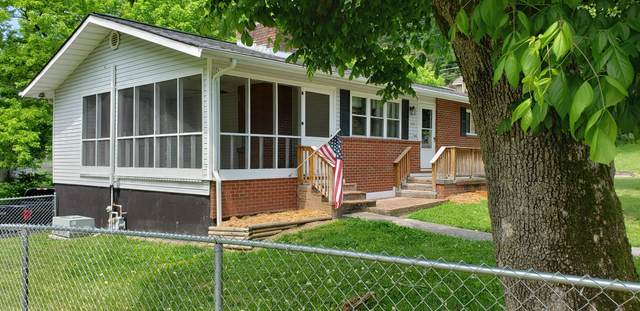 339 Obrien Street, Erwin, TN 37650 (MLS #9908648) :: Conservus Real Estate Group