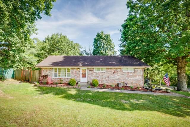144 Raintree Drive, Kingsport, TN 37665 (MLS #9908651) :: Conservus Real Estate Group