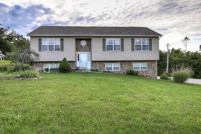 34 Ridges Drive, Chuckey, TN 37641 (MLS #9908657) :: Conservus Real Estate Group