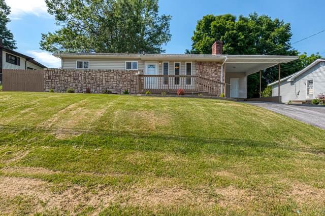 102 Robin Circle, Bristol, VA 24201 (MLS #9908662) :: Conservus Real Estate Group