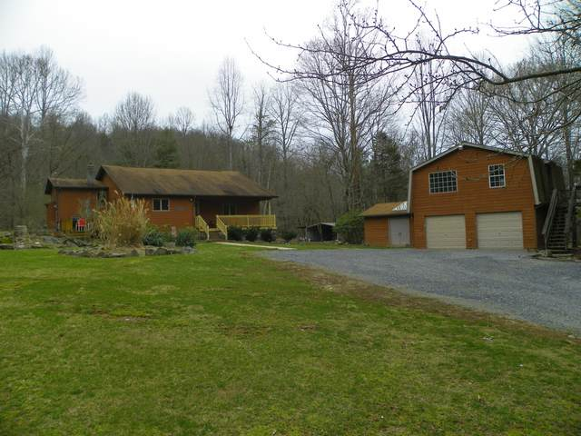 3159 Red Hill Road, Gate City, VA 24251 (MLS #9908676) :: Conservus Real Estate Group