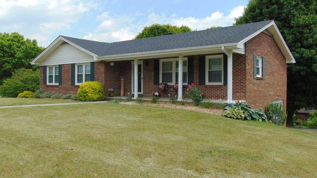 19412 Johnson Drive, Abingdon, VA 24211 (MLS #9908678) :: Conservus Real Estate Group
