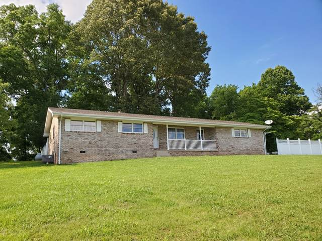 824 Hammond Avenue, Mount Carmel, TN 37645 (MLS #9908683) :: Conservus Real Estate Group