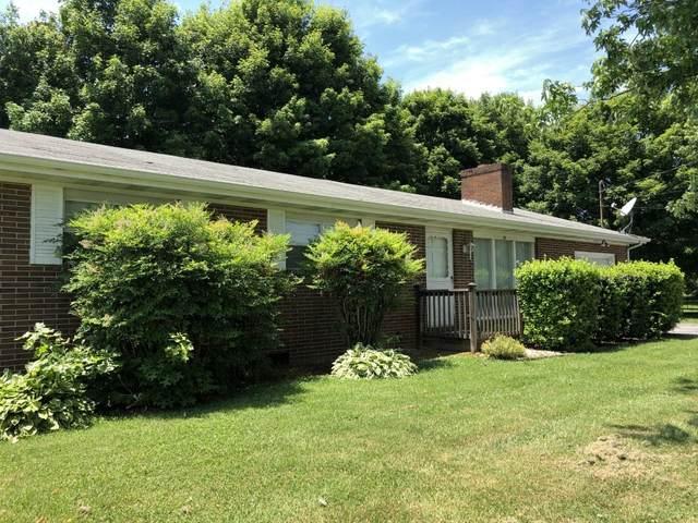 279 Pickens Bridge Road, Johnson City, TN 37615 (MLS #9908686) :: Conservus Real Estate Group