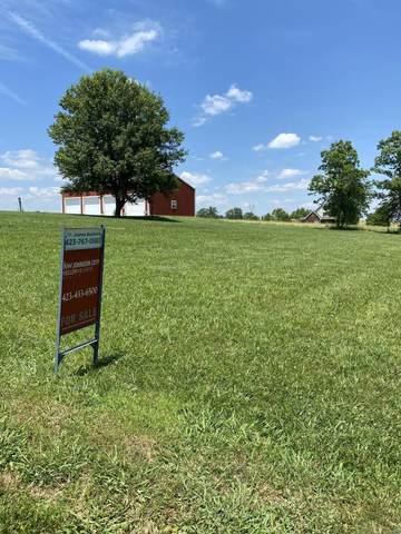 Tbd Harmony Heights Road, Jonesborough, TN 37659 (MLS #9908687) :: The Baxter-Milhorn Group