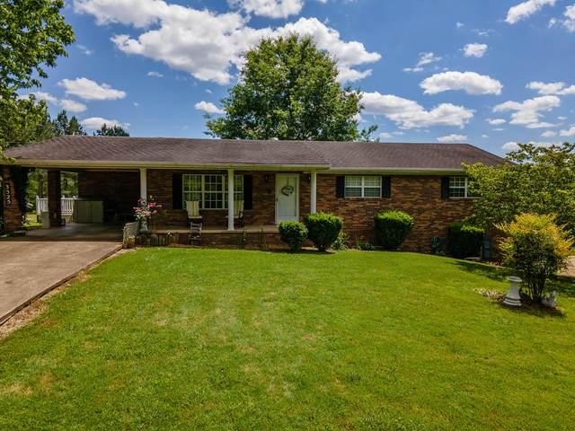 3525 Shackleford Road, Mosheim, TN 37818 (MLS #9908688) :: Conservus Real Estate Group
