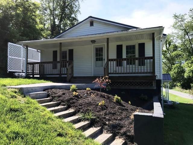 13210 Glenbrook Avenue, Meadowview, VA 24361 (MLS #9908695) :: Highlands Realty, Inc.