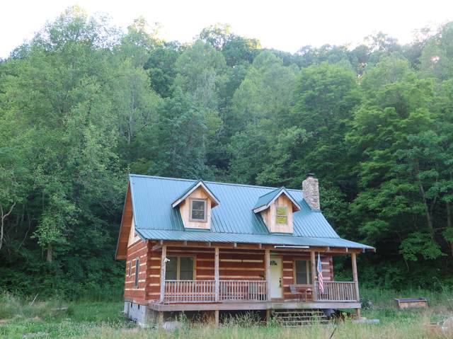 1990 Fox Branch Rd Road, Kyles Ford, TN 37765 (MLS #9908698) :: Conservus Real Estate Group
