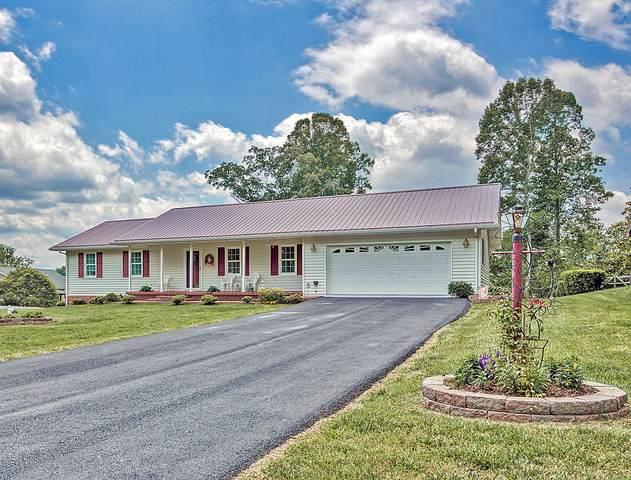 26301 Beech Circle Circle, Abingdon, VA 24211 (MLS #9908700) :: Highlands Realty, Inc.