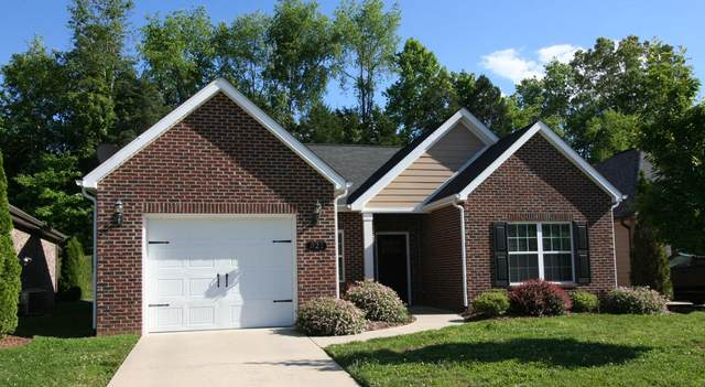 321 Devonshire Avenue, Johnson City, TN 37601 (MLS #9908702) :: Bridge Pointe Real Estate