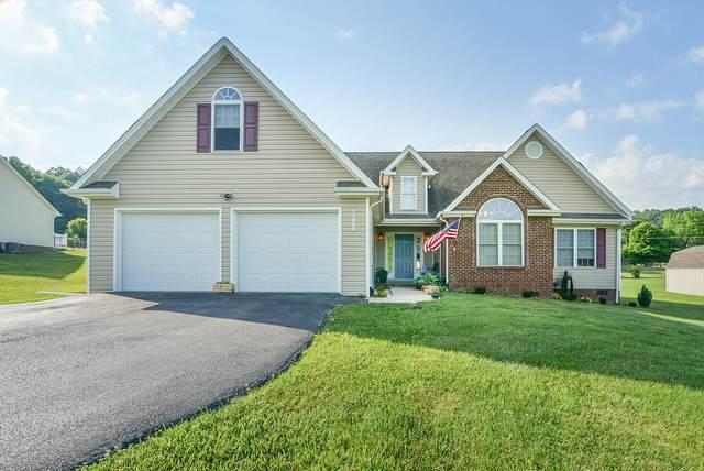 1235 Fordtown Road, Jonesborough, TN 37659 (MLS #9908711) :: The Baxter-Milhorn Group