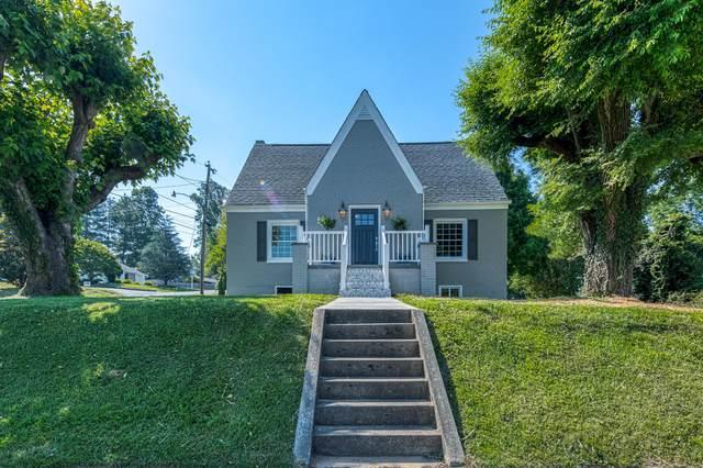 1713 Volunteer Parkway, Bristol, TN 37620 (MLS #9908727) :: Conservus Real Estate Group