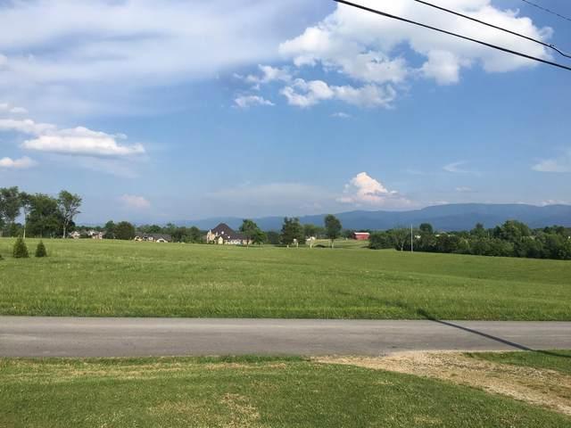0 Oak Grove Road, Greeneville, TN 37745 (MLS #9908728) :: The Baxter-Milhorn Group