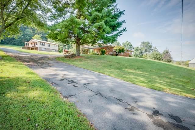 402 Hurd Road, Church Hill, TN 37642 (MLS #9908745) :: Conservus Real Estate Group
