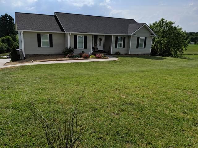 349 Katie Lane, Chuckey, TN 37641 (MLS #9908749) :: Bridge Pointe Real Estate