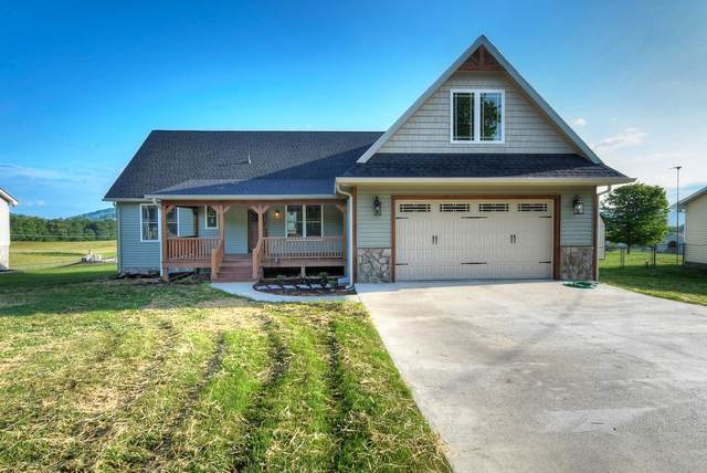 120 Mustang Valley Lane, Elizabethton, TN 37643 (MLS #9908756) :: Conservus Real Estate Group