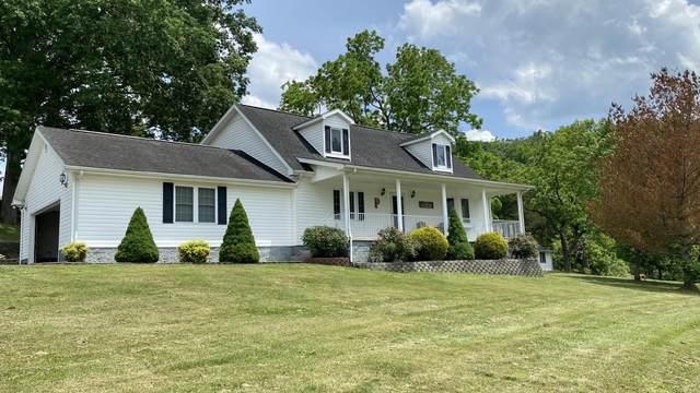 309 Hurricane Bridge Road, Jonesville, VA 24263 (MLS #9908761) :: Conservus Real Estate Group