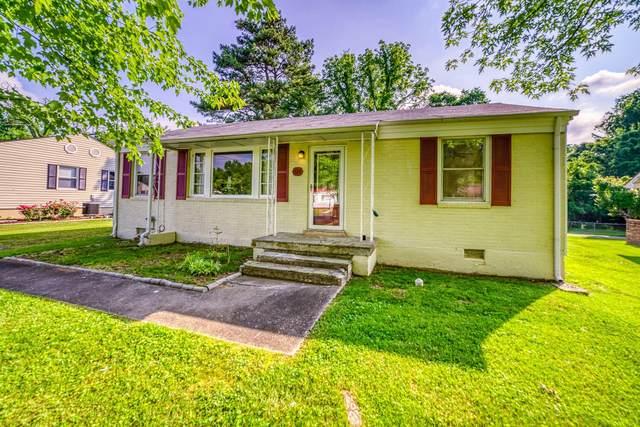 121 Neal Drive, Bristol, TN 37620 (MLS #9908764) :: Conservus Real Estate Group