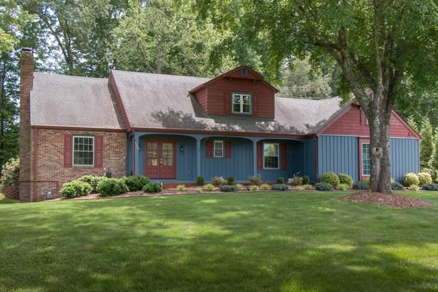 105 Gaffney Road, Bristol, TN 37620 (MLS #9908765) :: Conservus Real Estate Group