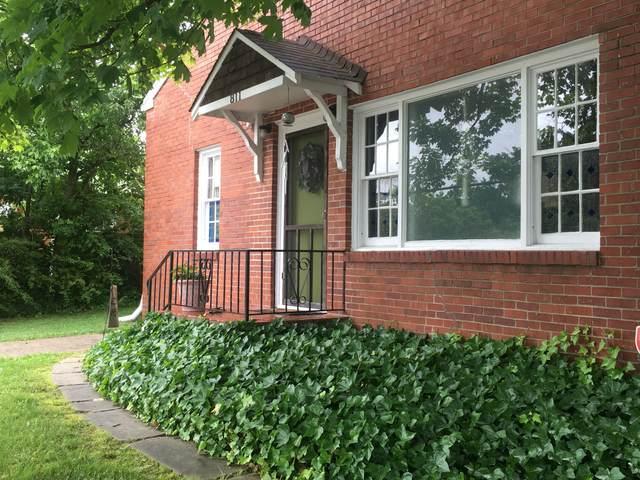 811 Main Street, Greeneville, TN 37743 (MLS #9908779) :: Conservus Real Estate Group
