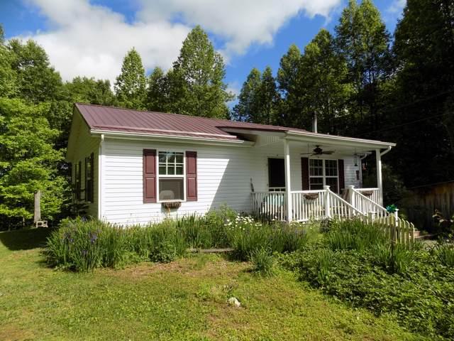 762 Copper Ridge Road, Eidson, TN 37731 (MLS #9908783) :: Conservus Real Estate Group