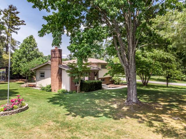 600 Lake Street, Greeneville, TN 37743 (MLS #9908791) :: Conservus Real Estate Group