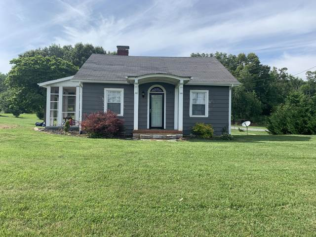 280 Old Stage Road, Rogersville, TN 37857 (MLS #9908872) :: Highlands Realty, Inc.