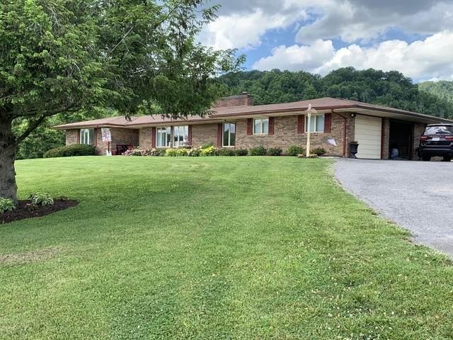 421 Leona Street, Pennington Gap, VA 24277 (MLS #9908901) :: Bridge Pointe Real Estate