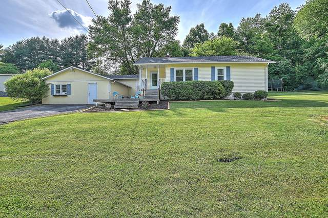 1038 Summerville Road, Kingsport, TN 37663 (MLS #9908926) :: Bridge Pointe Real Estate