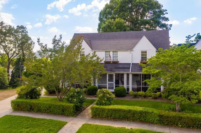 713 Yadkin Street, Kingsport, TN 37660 (MLS #9908928) :: Highlands Realty, Inc.