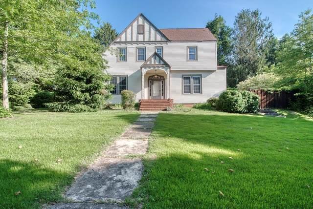 937 Lee Highway, Chilhowie, VA 24319 (MLS #9908941) :: Conservus Real Estate Group
