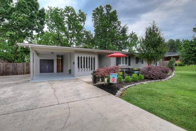 2114 Kipping Street, Johnson City, TN 37601 (MLS #9908960) :: Bridge Pointe Real Estate