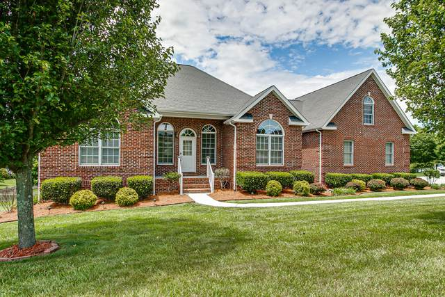 201 Cross Anchor Place, Piney Flats, TN 37686 (MLS #9908961) :: Bridge Pointe Real Estate