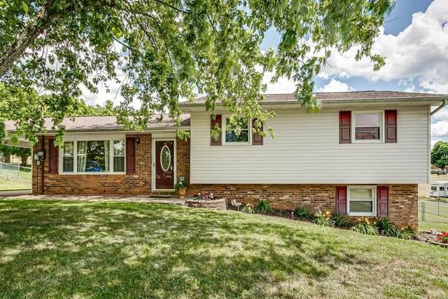 1340 Glenmar Avenue, Mount Carmel, TN 37645 (MLS #9908978) :: Conservus Real Estate Group