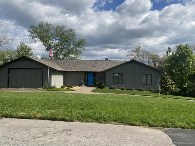 1304 Dupont Drive, Kingsport, TN 37664 (MLS #9908984) :: Highlands Realty, Inc.