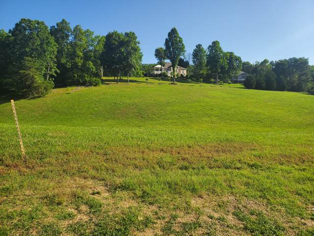 Lot 3r Legacy Bay Drive, Mooresburg, TN 37811 (MLS #9909006) :: Highlands Realty, Inc.