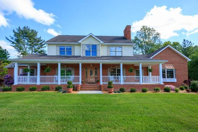 200 Rose Drive, Unicoi, TN 37692 (MLS #9909031) :: Bridge Pointe Real Estate