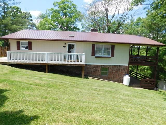 342 Gary Drive, Richlands, VA 24641 (MLS #9909053) :: Bridge Pointe Real Estate