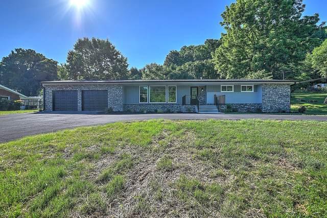 3322 Roller Drive, Kingsport, TN 37663 (MLS #9909064) :: Highlands Realty, Inc.