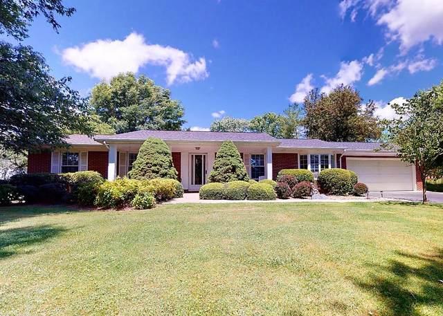 391 Twin Barns Road, Greeneville, TN 37743 (MLS #9909065) :: Highlands Realty, Inc.