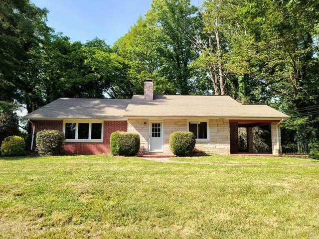 504 Locust Hill Lane, Knoxville, TN 37920 (MLS #9909082) :: Tim Stout Group Tri-Cities