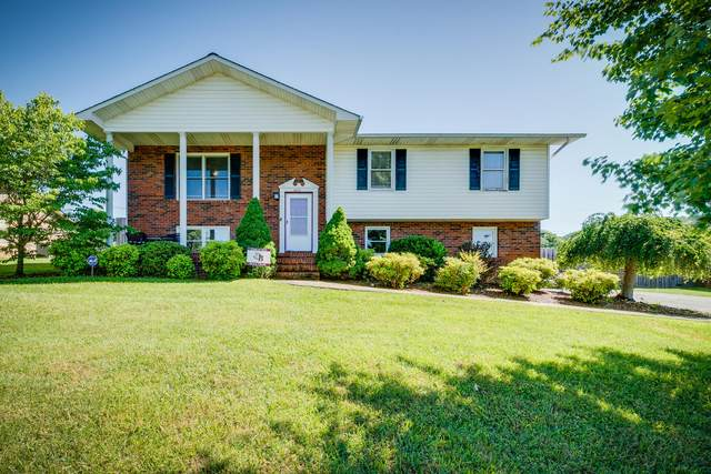 4613 June Drive, Kingsport, TN 37664 (MLS #9909101) :: Highlands Realty, Inc.